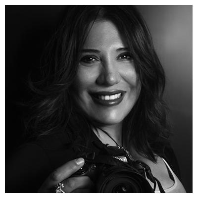 Natalia Belmar / Fotografía